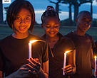 Earth Hour 2016 in Madagascar