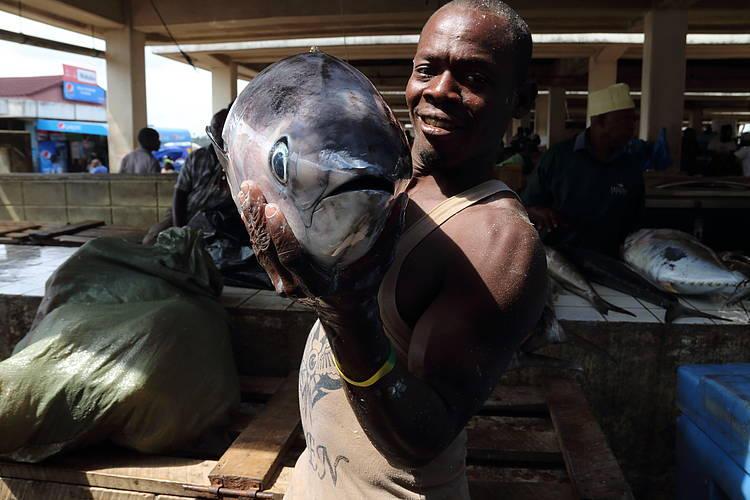 Securing Artisanal Tuna Fisheries in Coastal East Africa: Tanzania Case study