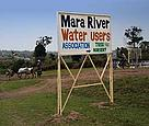 The Mara Water Users' Association / ©: WWF-EARPO