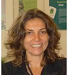Maya Todorova is the Project Manager of the Danube PES project. / ©: WWF DCPO Archive