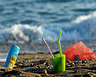 Europe is the second largest plastics producer in the world, after China, dumping 150,000-500,000 tonnes of macroplastics and 70,000-130,000 tonnes of microplastics in the sea every year.