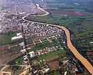 Monteria and Sinu River