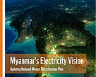 Myanmar's Electricity Vision
