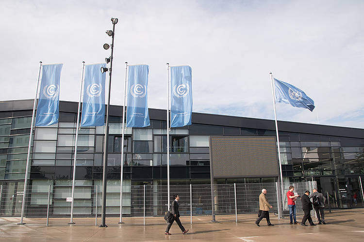 Significant advances in bold climate action commitments needed in Bonn as negotiators meet