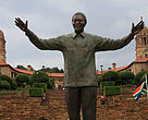 Nelson Mandela Statue, Union Buildings