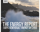 The Energy Report 2011 - front cover