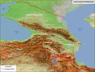 Specially Protected Nature Areas of Armenia and Socio-Economic Development of Communities