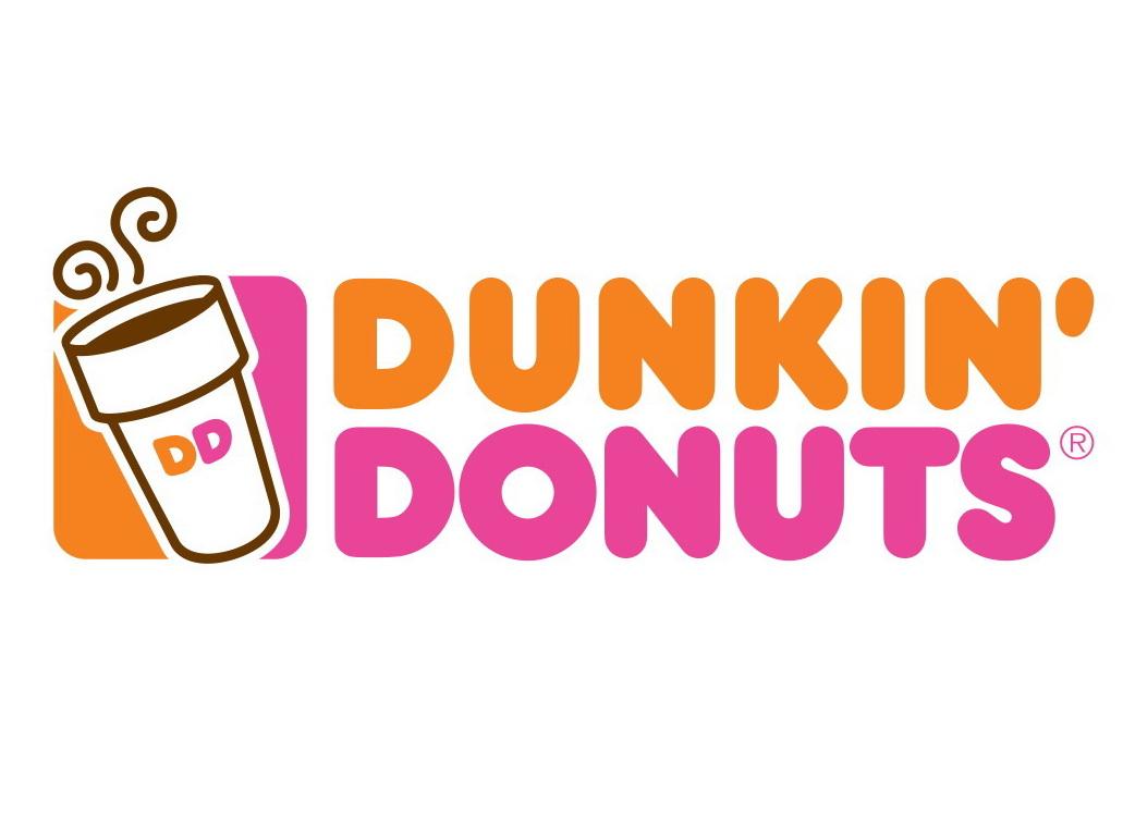 Afbeeldingsresultaat voor dunkin donuts logo