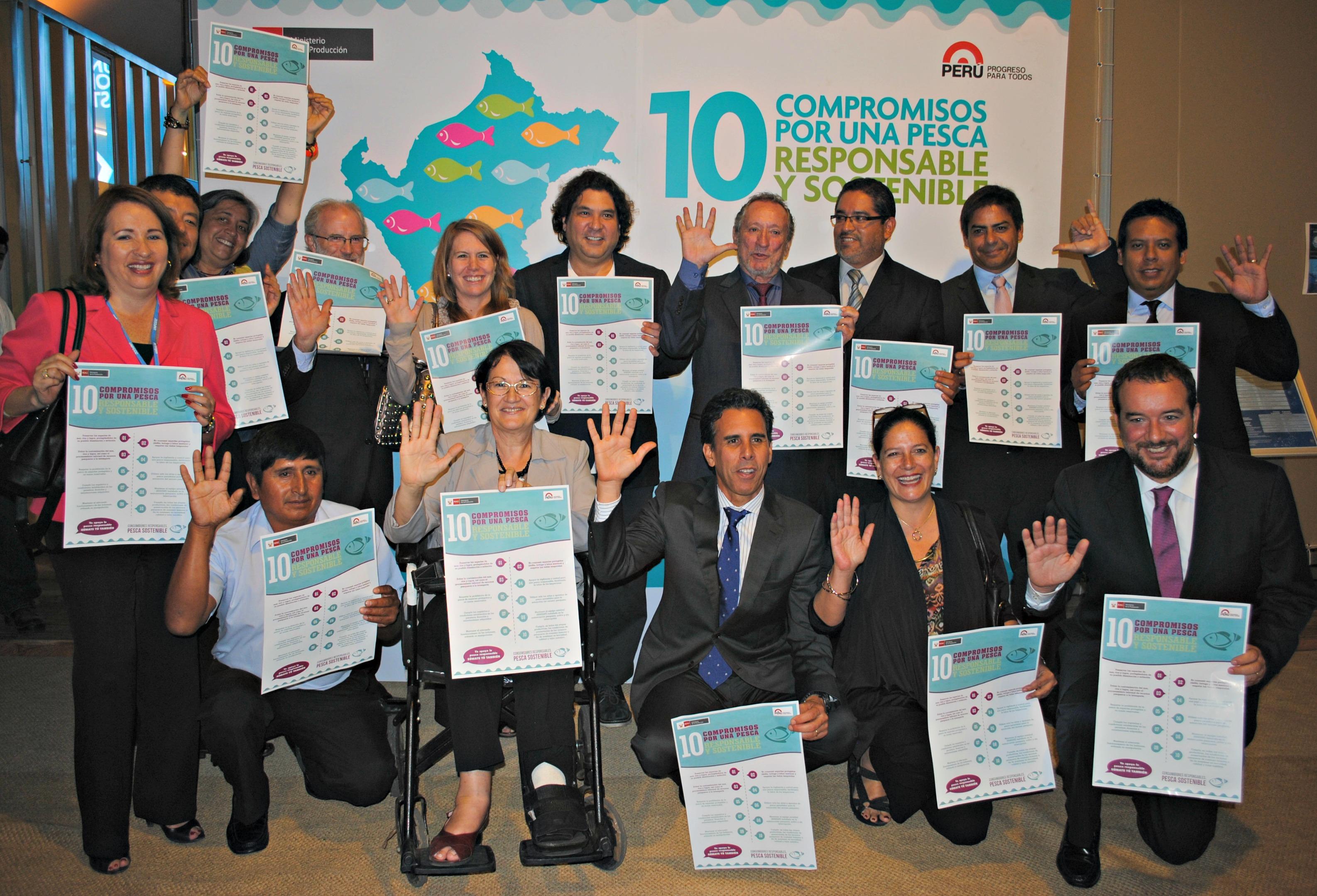 Peru Compromisos Wwf Perú Enlarge Compromiso