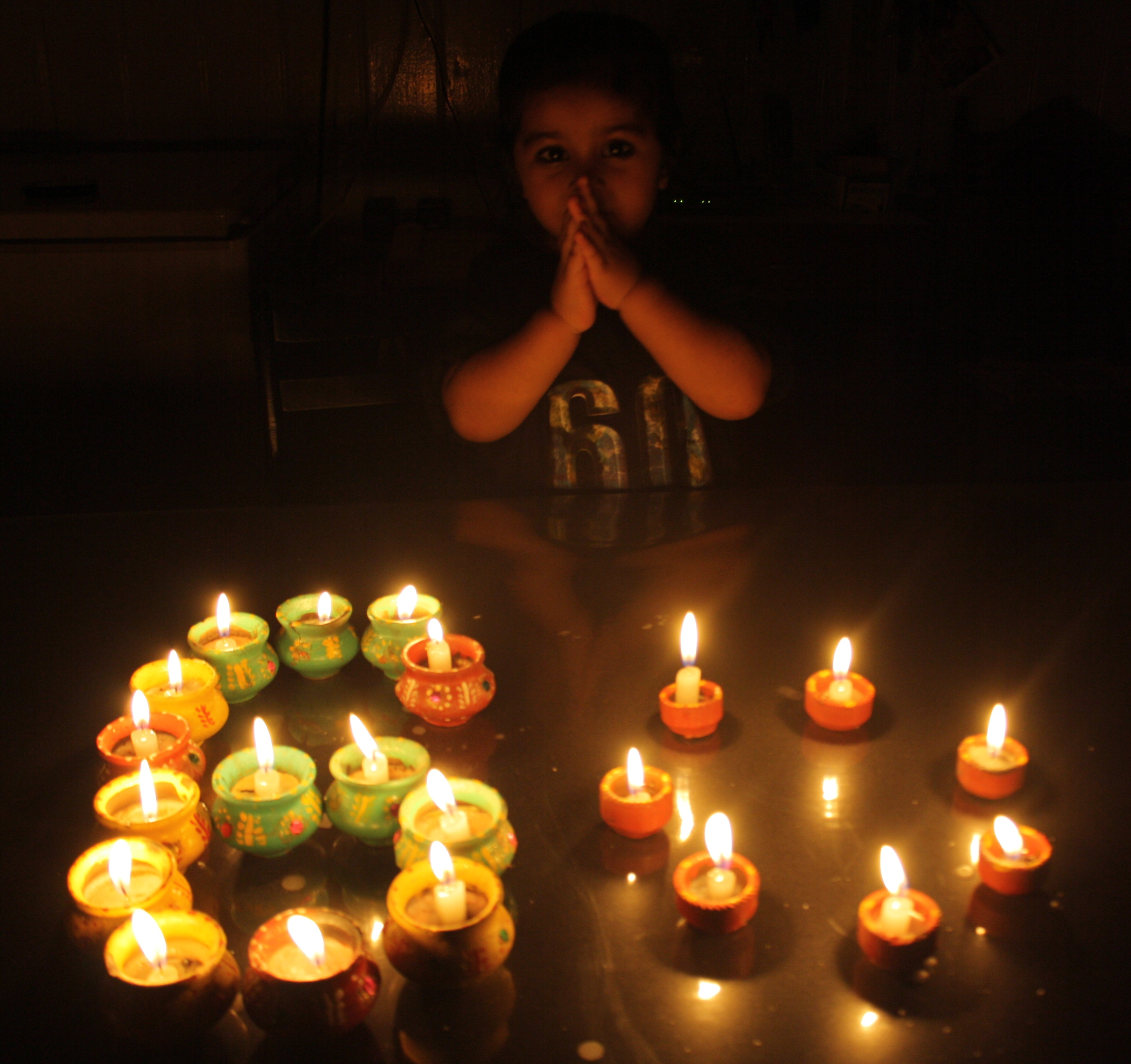 Lights Out In Western Pacific As Earth Hour Heads For