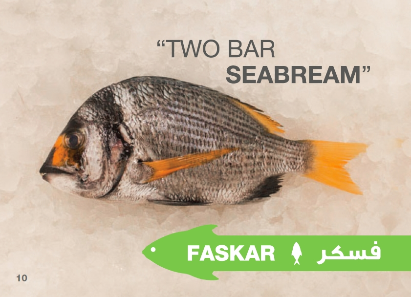Two new sustainable fish make for an eco iftar treat wwf for What does sustainable fish mean