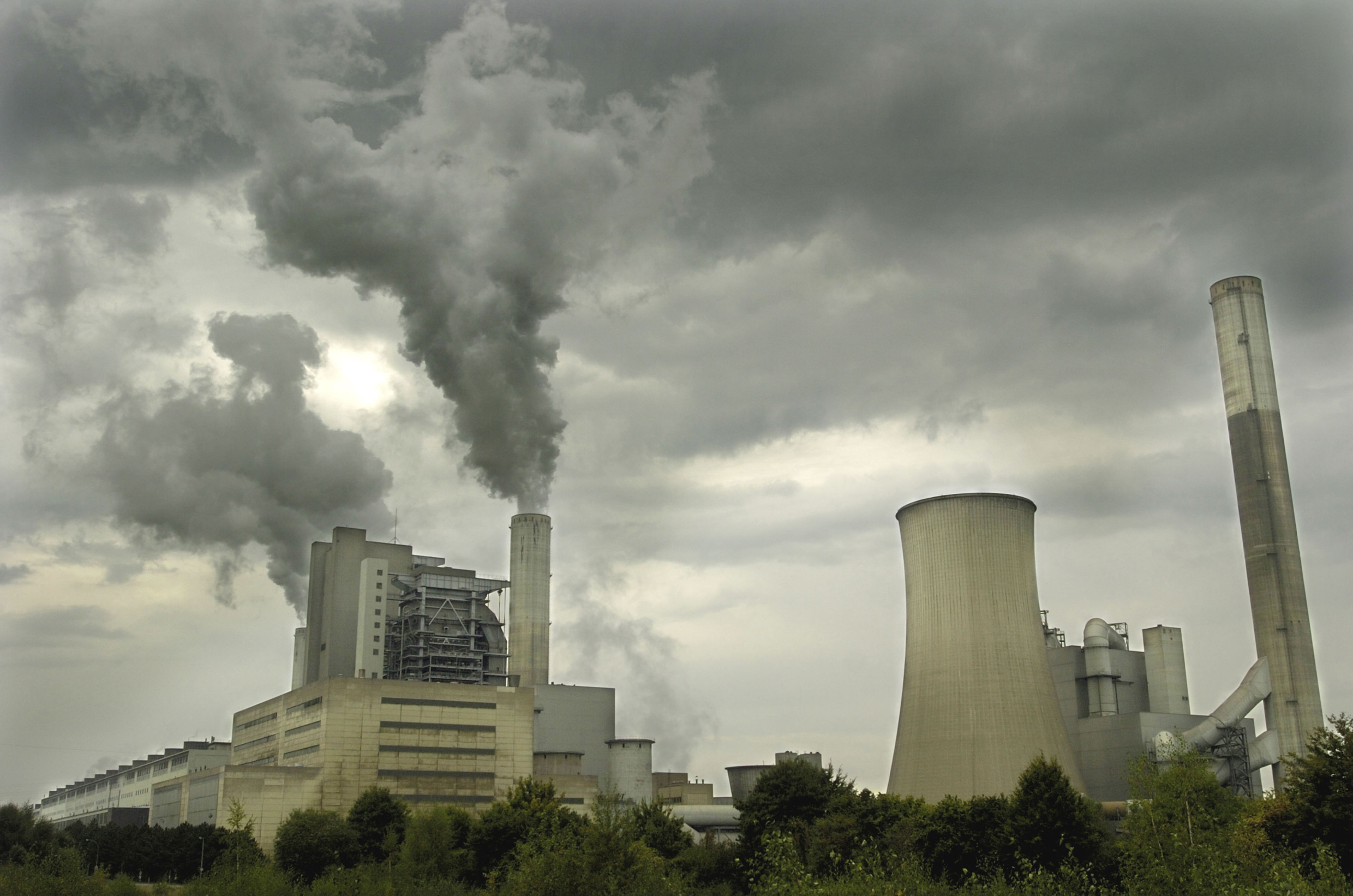 Joint position Emissions Performance Standard EPS – a key to