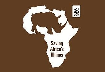 Get involved in the WWF Rhino Campaign