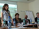 Danube PES project, second steering group meeting.  / ©: WWF