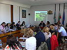 The third meeting of the Steering Group of the project Promoting Payments for Ecosystem Services ... / ©: WWF DCPO