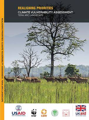 Realigning Priorities - Climate Vulnerability Assessment - Terai Arc Landscape
