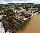 The last historic flood of the Rio Acre caused damage around 87,000 people across the state in 2015.