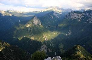 © Sutjeska National Park