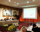 Framework convention  on environment conservation for sustainable development in Central Asia