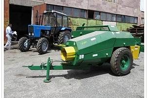 Agricultural machinery donated to communities of Zangezur Sanctuary