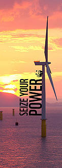 Seize Your Power / ©: WWF