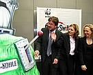 WWF and its climate ambassador Jörg Kachelmann launch POWER SWITCH! - the new initiative for clean electricity.