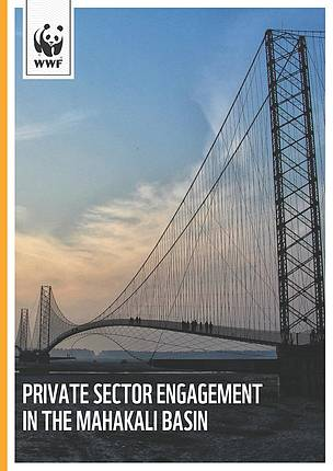 Private Sector Engagement in the Mahakali Basin
