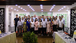 RAFT Celebrates its Achievements in Promoting Sustainable Forest Management and Responsible Timber Trade in Vietnam