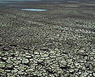 Drought is one consequence of global warmi