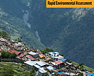 Nepal Earthquake 2015-Rapid Environmental Assessment