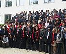 Negotiators, facilitators and observers celebrated in Bonn