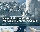 Natural marine World Heritage in the Arctic Ocean