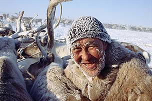 "The caribou is central to the cultures, societies and economies of many peoples in northern North America.   ""When the buffalo went from the plains, the people of the plains, the Cree, the Dakota — their culture died, their spirit died. Here, we have a chance to save it."" Canadian Arctic First Nations leader Fred Sangris"