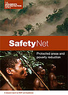 Safety Net: protected areas and poverty reduction