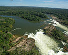 Augusto fall, Juruena National Park, Brazil