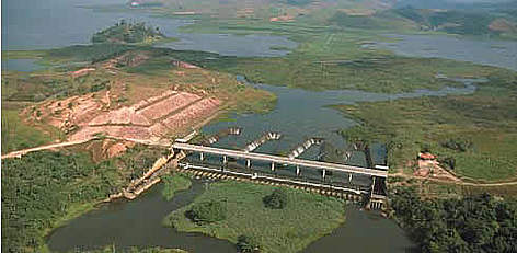 The Juturnaíba Dam rel=