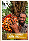 Making Better Production Everybody´s Business: results of 5 years of WWF´s market transformation work