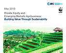 Private Equity and Emerging Markets Agribusiness: Building Value Through Sustainability
