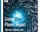 "Informe ""Planeta Vivo, Océanos (Living Blue Planet)"""