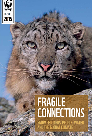 © Fragile Connections: Snow leopards, people, water and the global climate