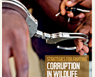 WCI primer on fighting corruption in wildlife conservation