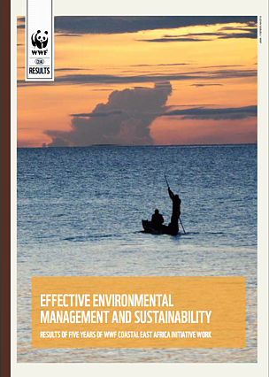 Results of Five years of WWF Coastal East Africa Initiative work