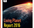 WWF Living Planet Report 2016