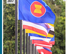 ASEAN banks the missing link in addressing region's FLAWS: FORESTS, LANDSCAPES, CLIMATE, WATER and SOCIETIES