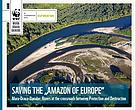 "Saving the ""Amazon of Europe"""