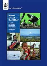 Where are all the SEAs? Project finance and Strategic Environmental Assessment of major oil and ... / ©: WWF