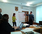 Recreation Planning, Community Partnerships, and Old Growth Forest Importance Training in Volyn and Lviv Regions, (Ukraine).