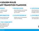 Seven Golden Rules