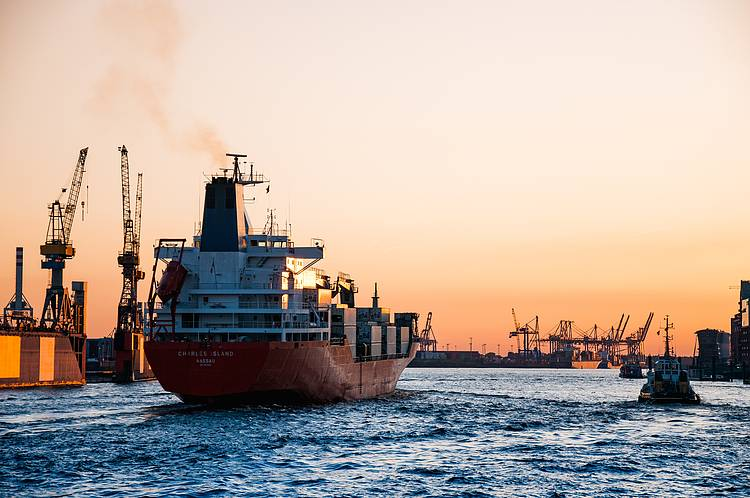 Setting a course for zero emissions shipping