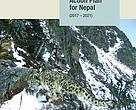 Snow Leopard Conservation Action Plan for Nepal (2017 - 2021)